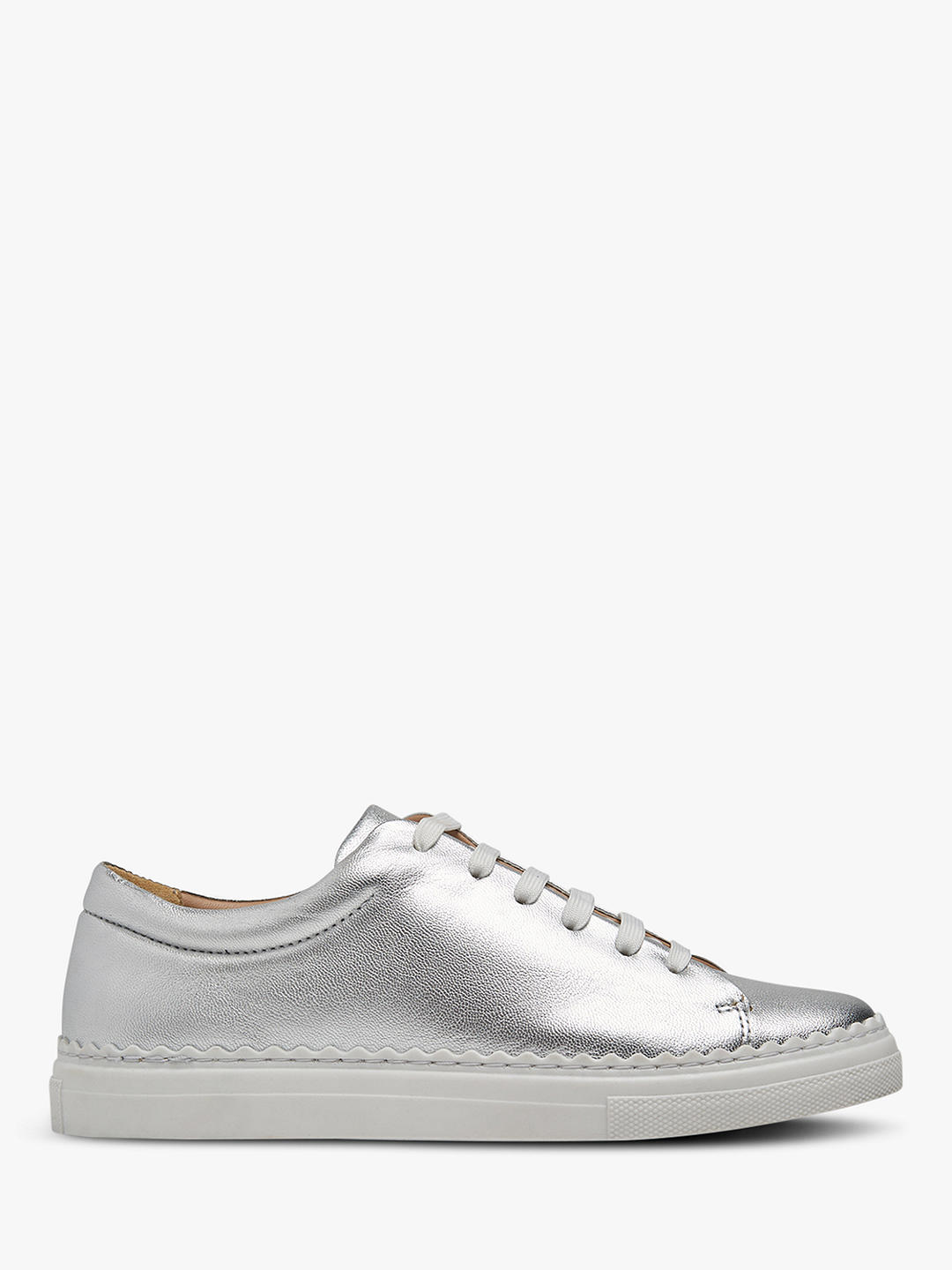 LK Bennett Jana Trainers, £69 reduced from £150/AED662.70, John Lewis