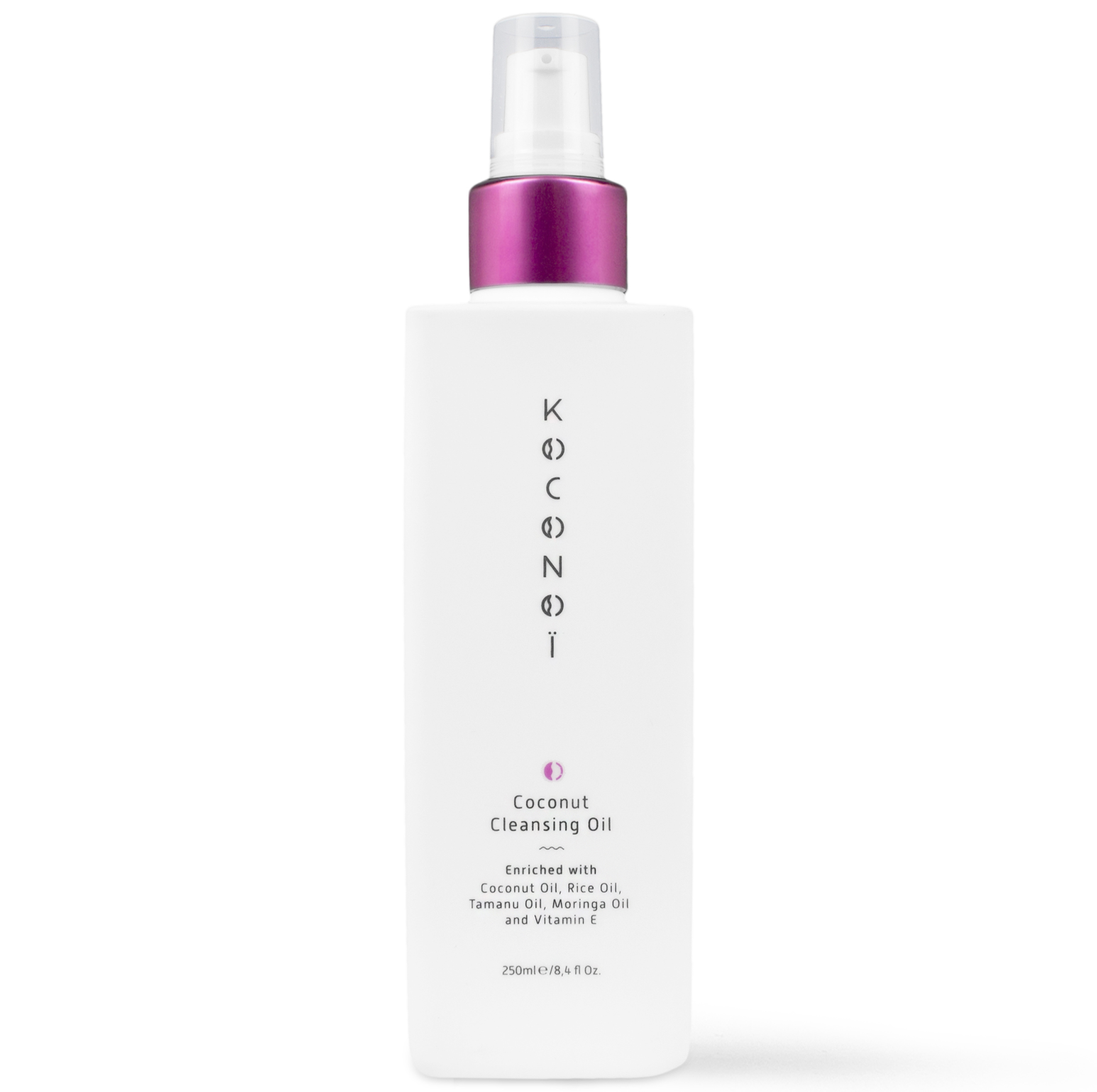 Koconoi Coconut Cleansing Oil, £16, Skinspace
