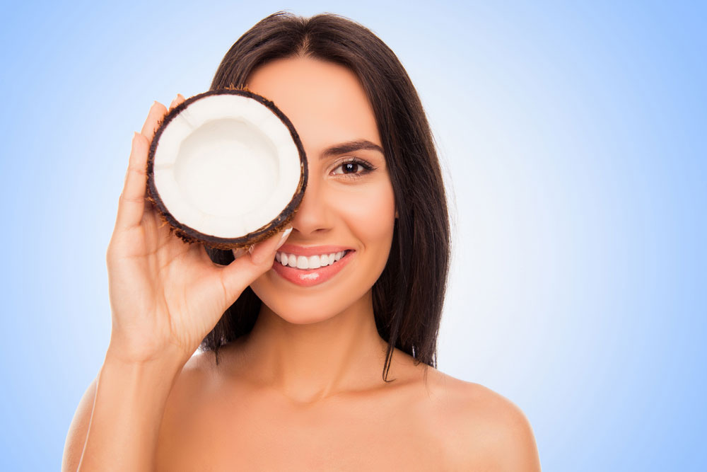 Love coconut oil?