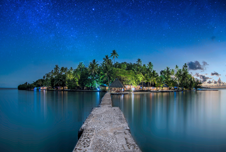 Toberua Island Resort, Fiji