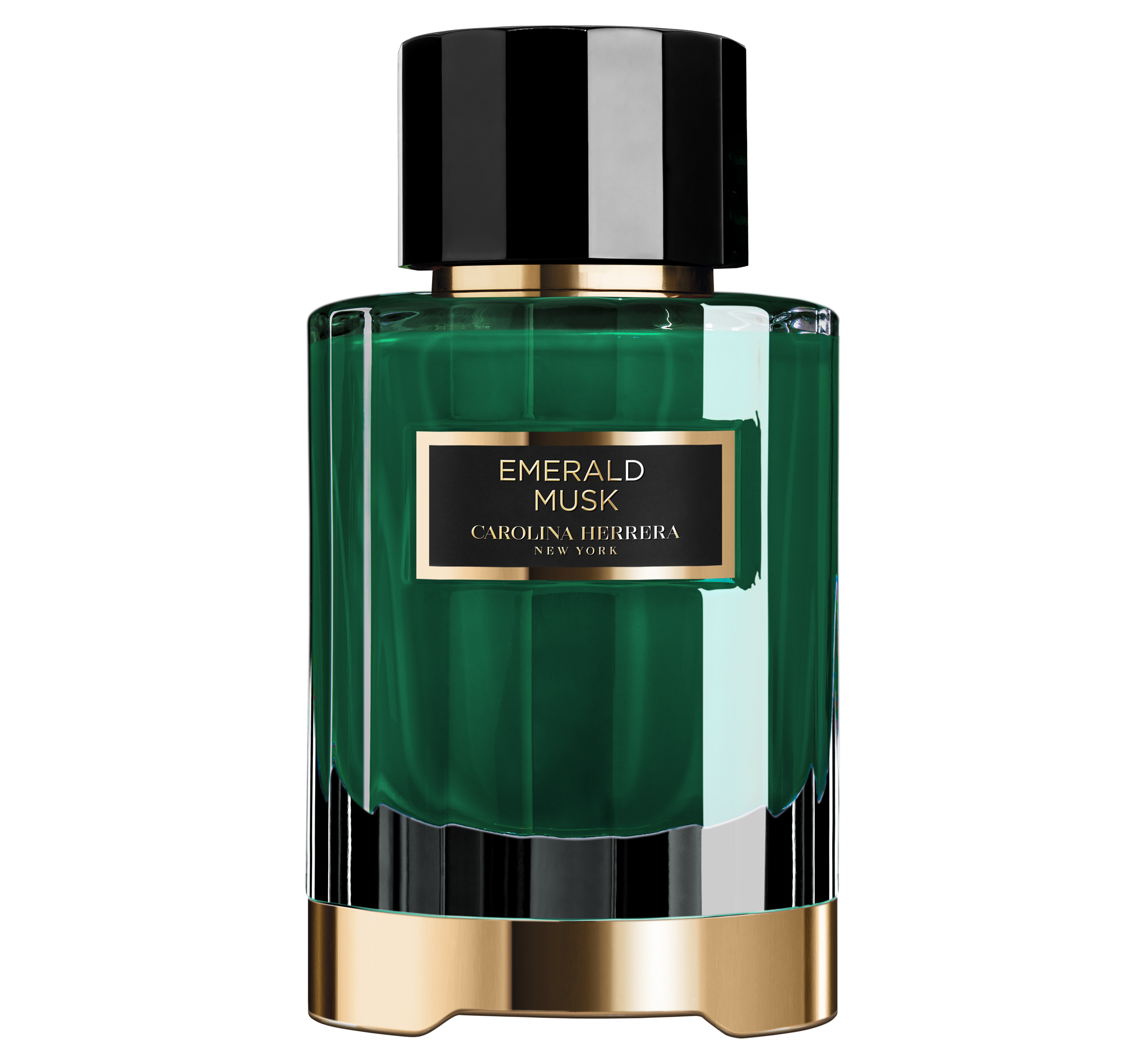Carolina Herrera Confidential Emerald Musk Eau de Parfum