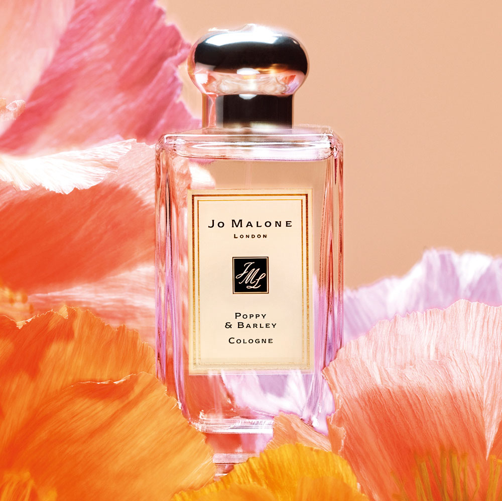 Jo Malone Poppy and Barley Cologne