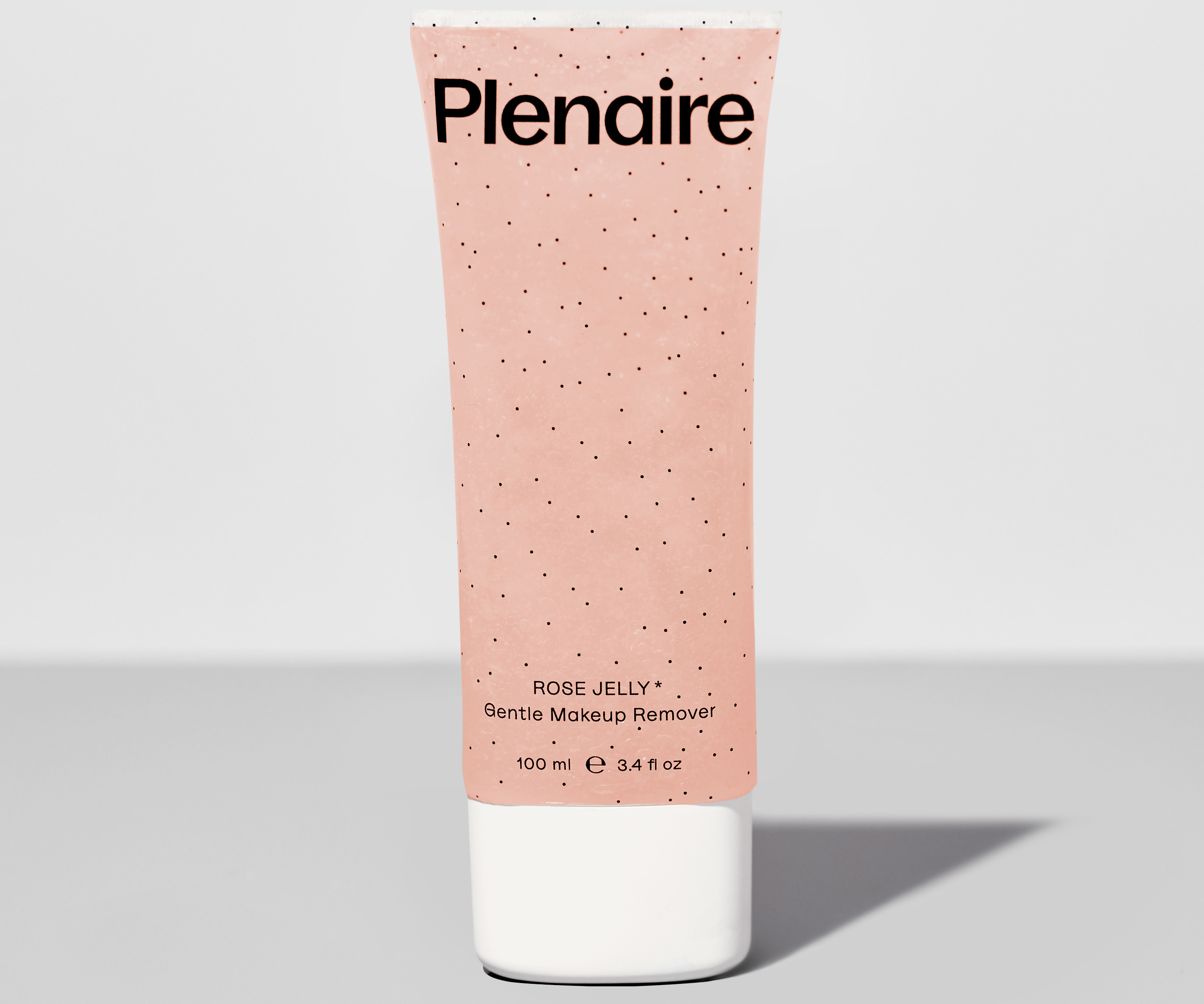 Plenaire Rose Jelly Gentle Make-up Remover