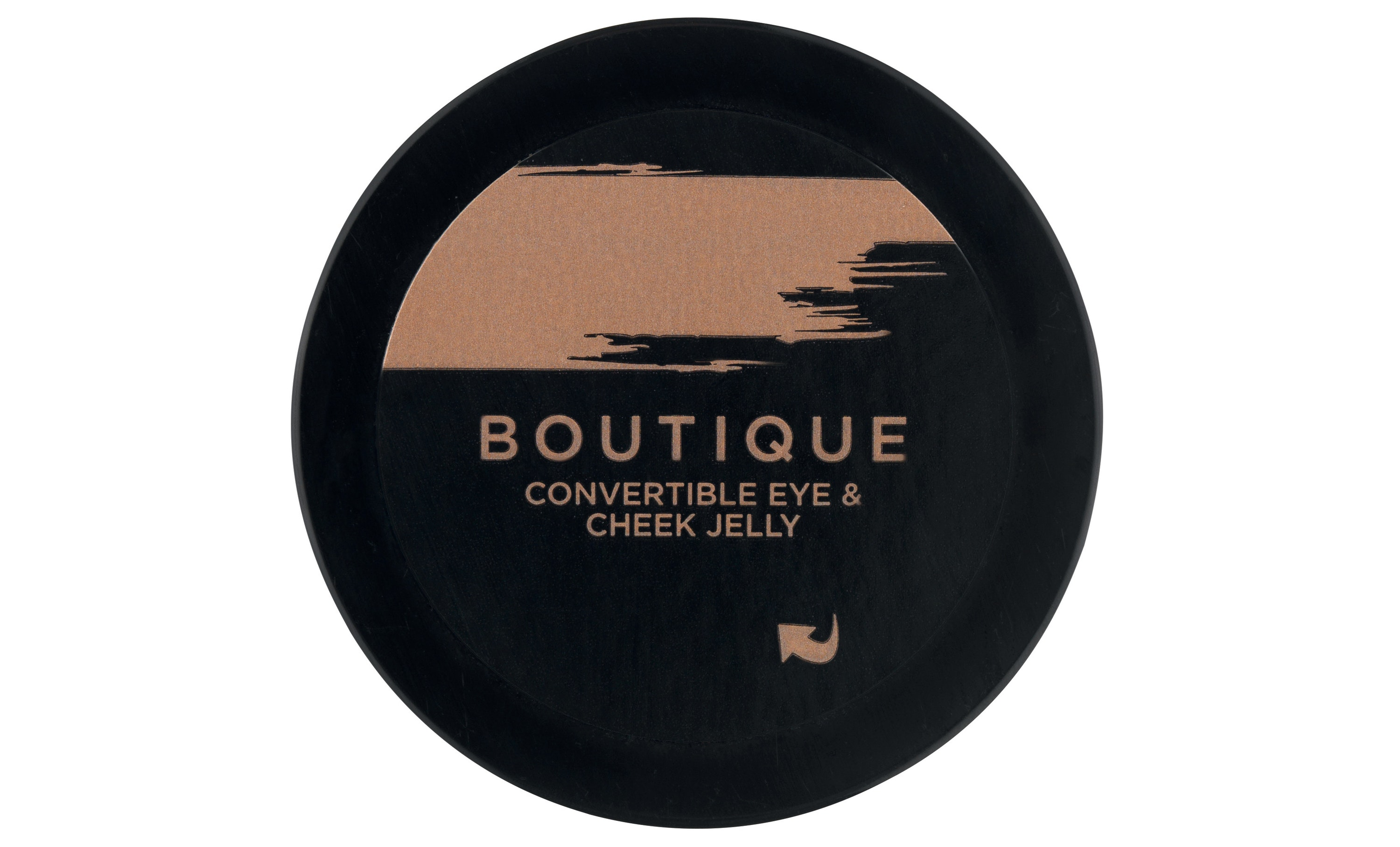 Boutique Convertible Eye and Cheek Jelly Pearl