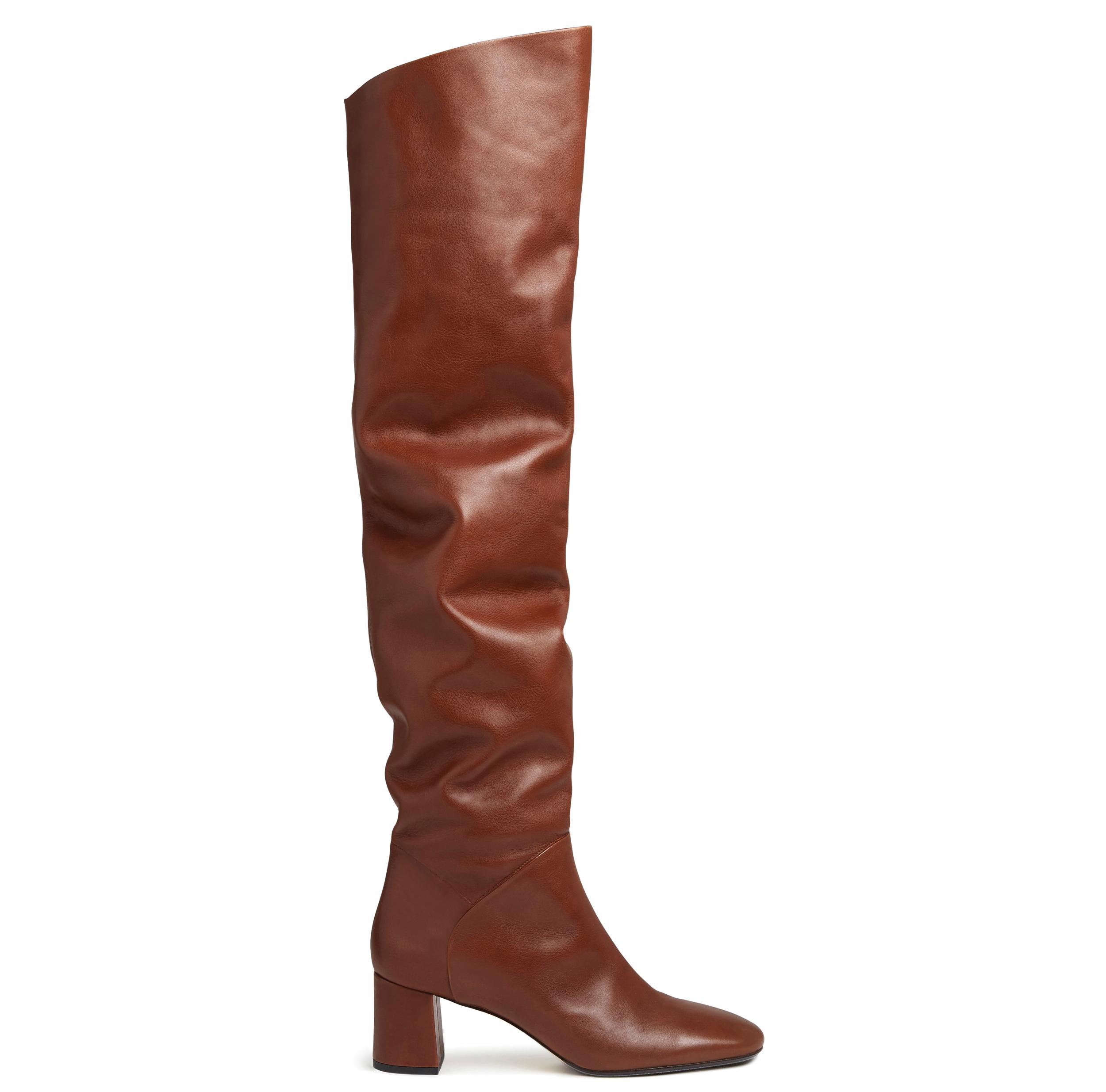 Hobbs Imogen Over the Knee Boots, £329/AED1,485.04