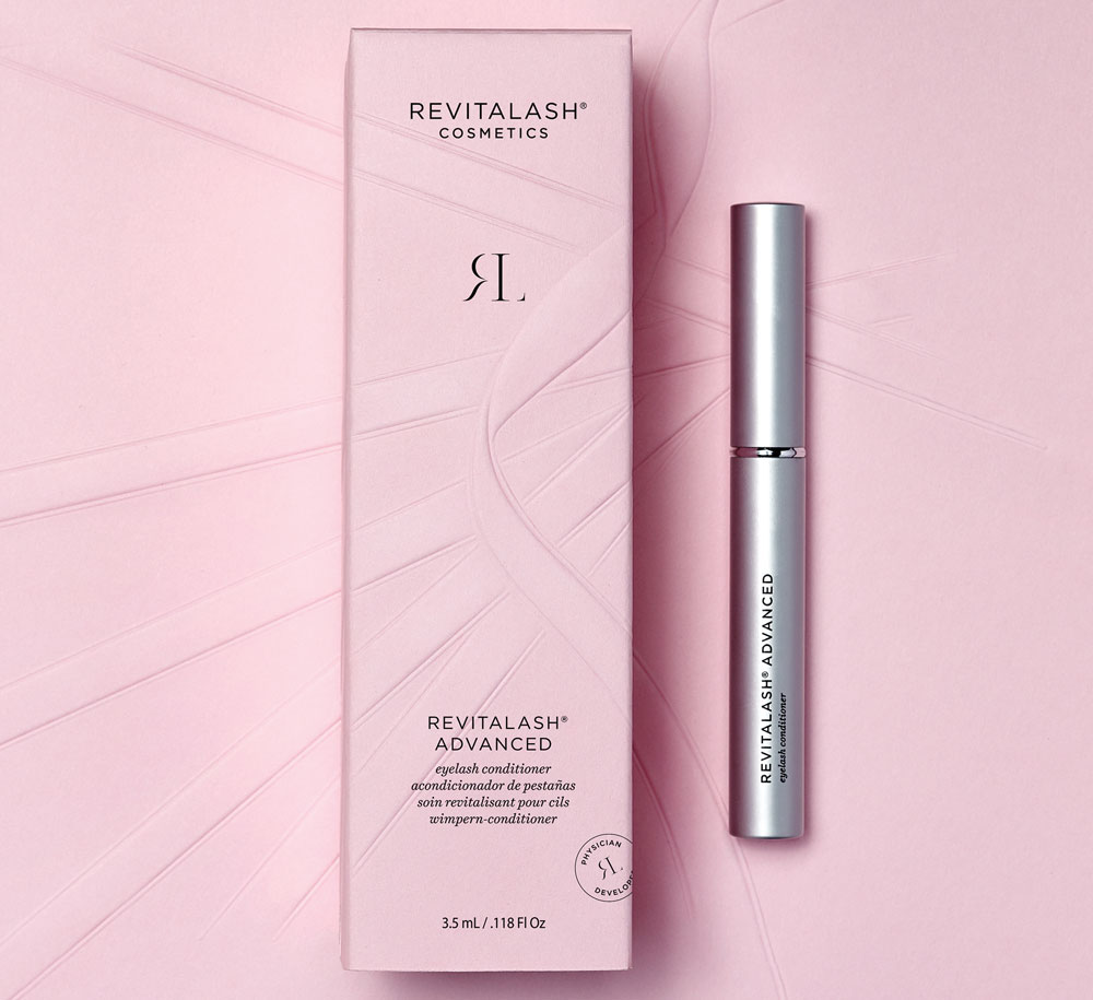 RevitaLash Advanced Pink Limited Edition