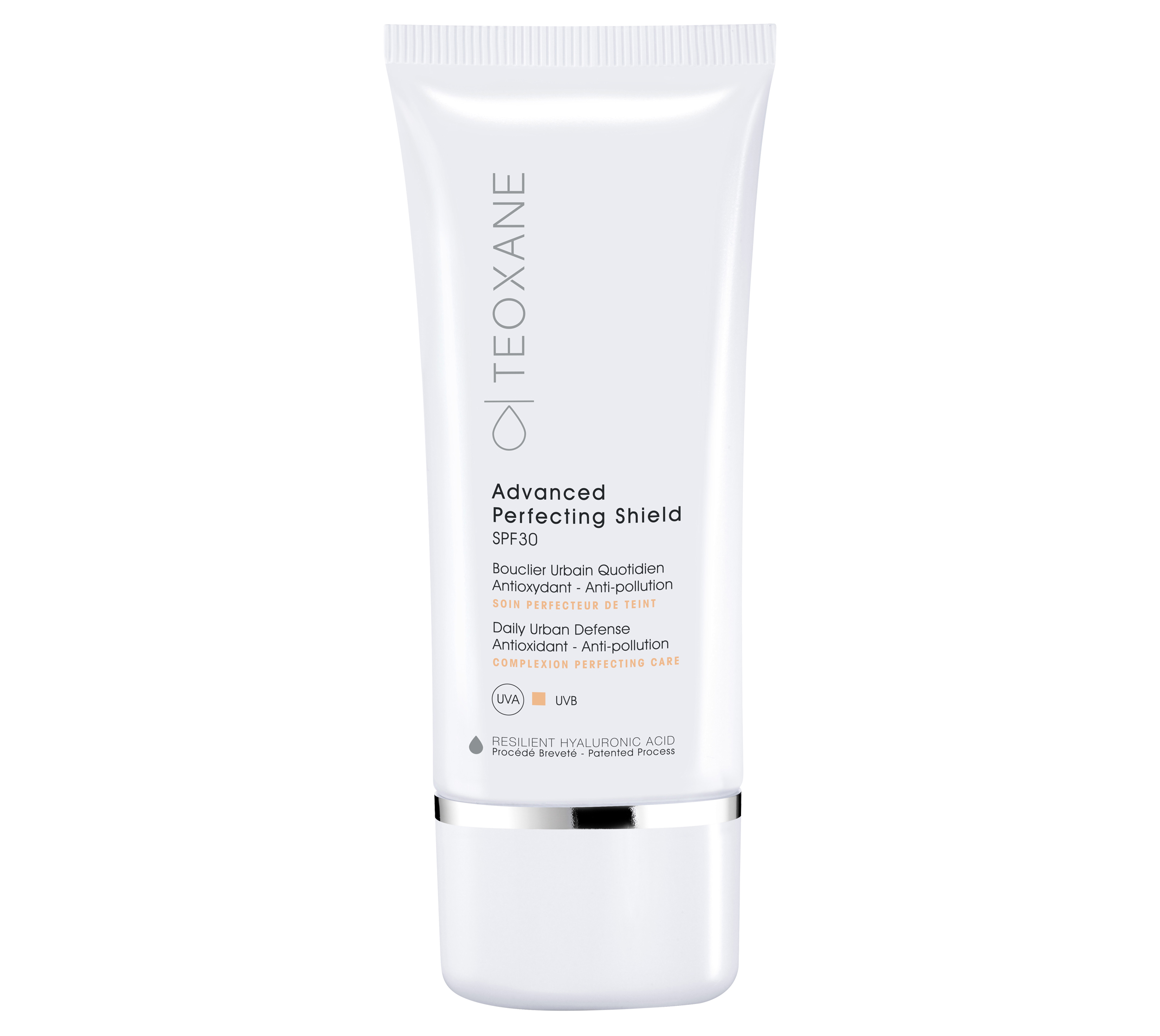 Teoxane Advanced Perfecting Shield SPF 30, £48/AED215.46, Dermacare Direct