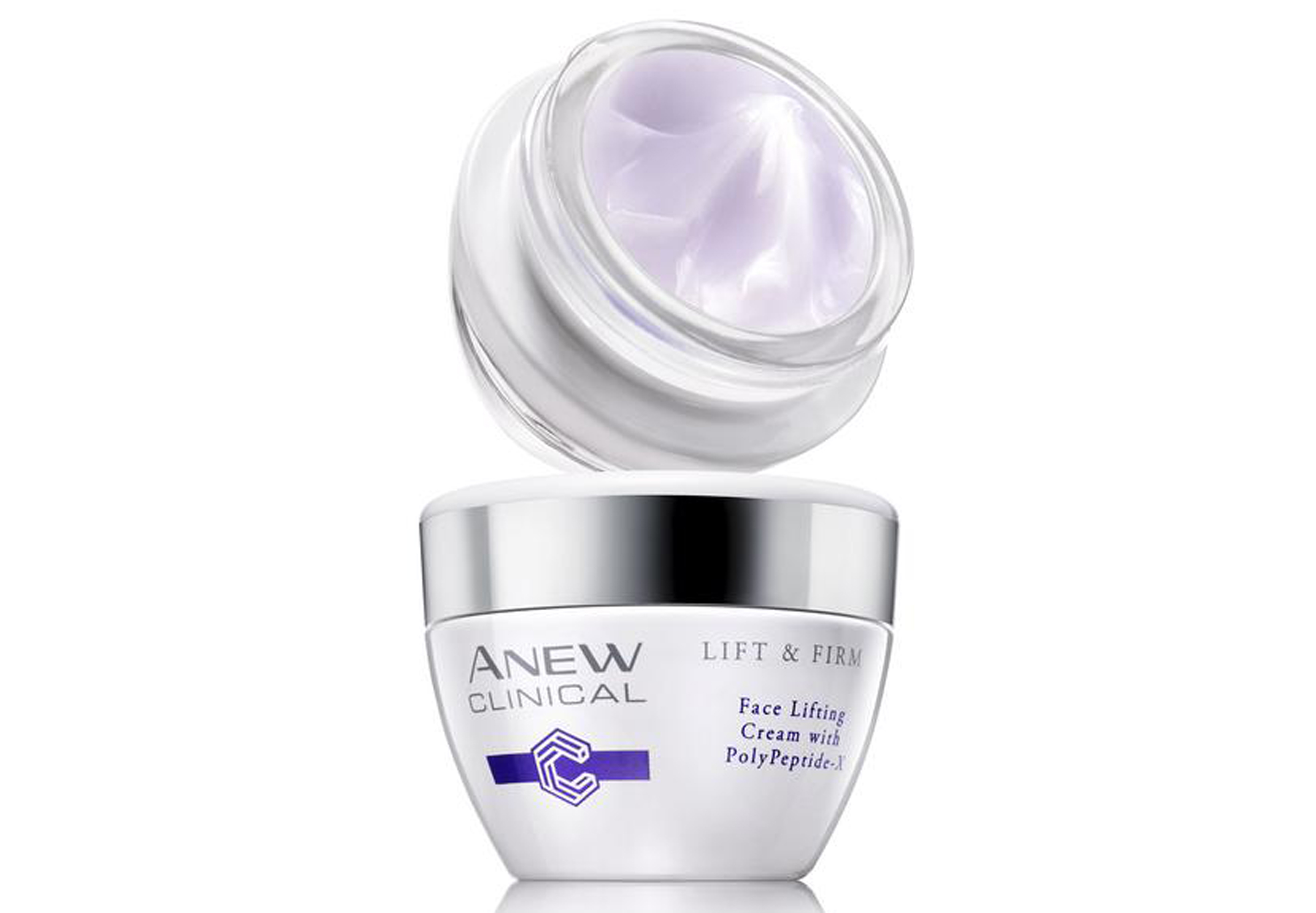 Avon Anew Clinical Lift & Firm Face Lifting Cream, £12/AED53.86