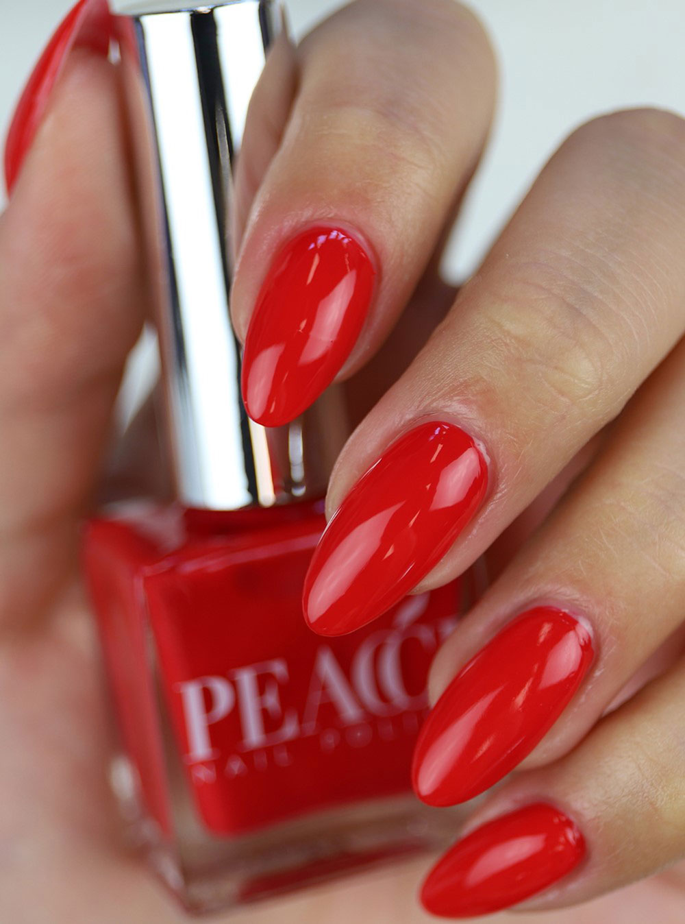 Peacci Candy Nail Polish
