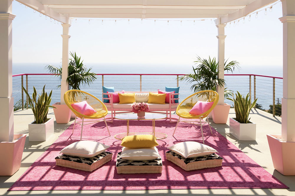 You Can Now Stay in a Real Barbie Malibu Dreamhouse in California