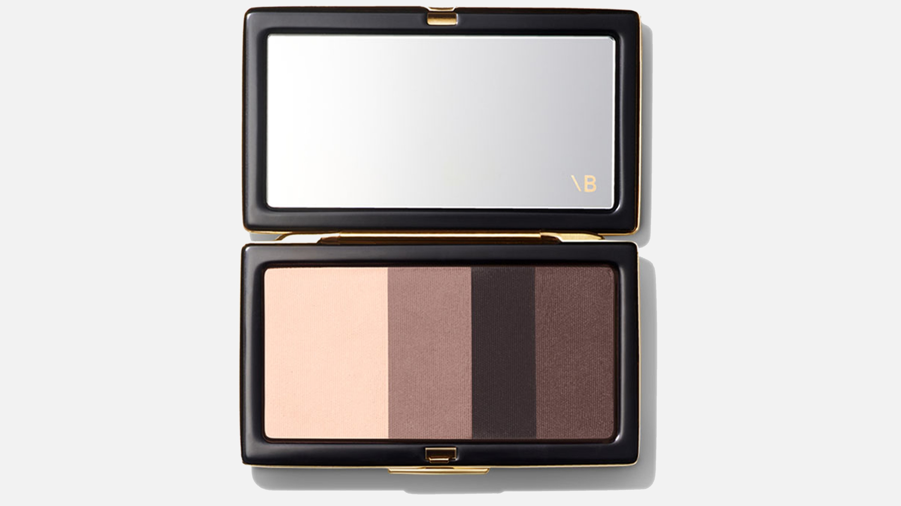 Victoria Beckham Beauty Smoky Eye Brick in Tuxedo