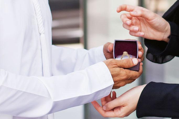 Getting Married to an Emirati Man