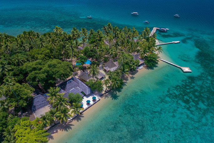 6 Extraordinary Islands You Actually Can Buy