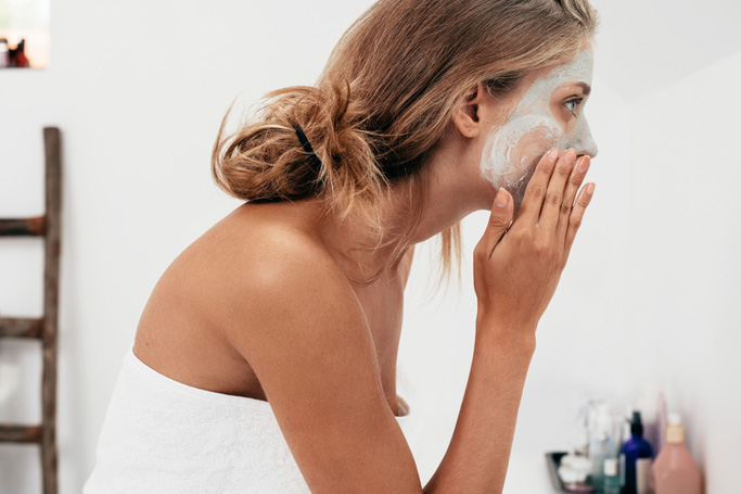 Best face scrubs for healthy skin