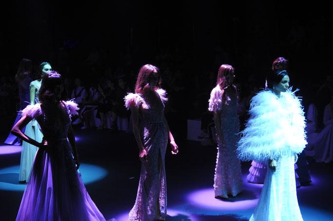 Fashion Forward Dubai 2017: Highlights From FFWD Season 10