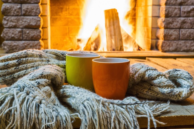 6 Ways To Curl Up And Hibernate In Style