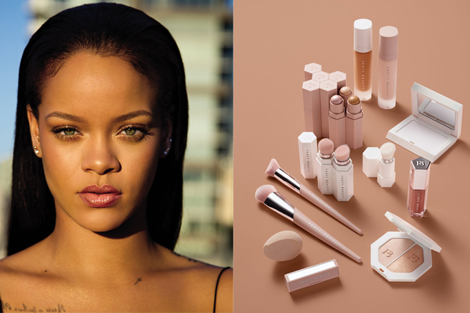 Everything You Need To Know About Fenty Beauty