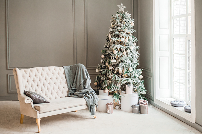10 Ways To Decorate Your Home This Festive Season