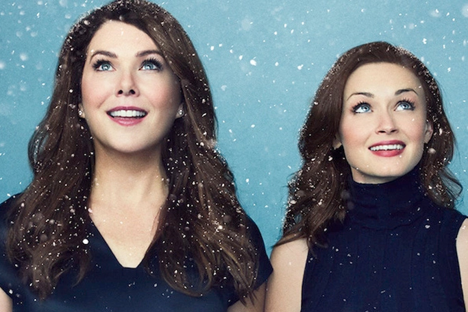 gilmore girls a year in the life of 2016