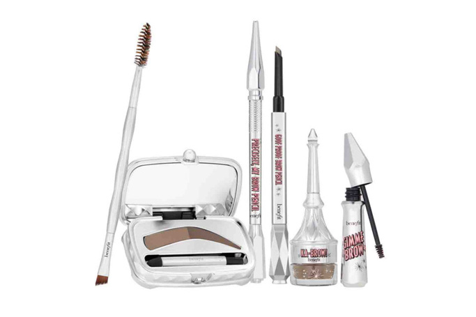 Benefit's Magical Brow Stars Gift Set