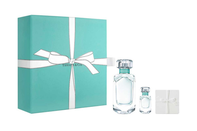 Tiffany & Co. Eau de Parfum Gift Set