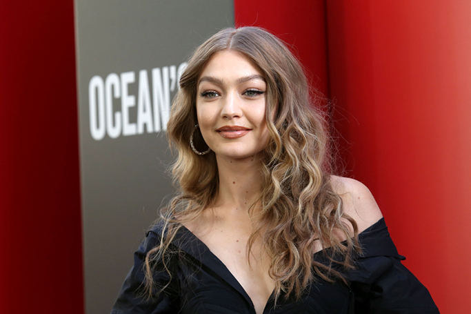Gigi Hadid Defends Her Arab Roots