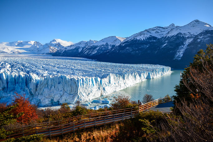 5 Glaciers to Visit Before They Disappear