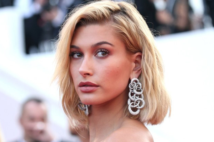 Hailey Baldwin's Engagement Ring