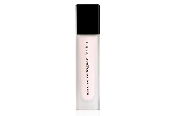 For Her Hair Mist Spray by Narciso Rodriguez