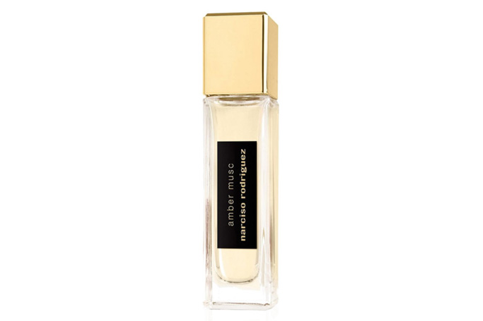 For Her Amber Hair Mist by Narciso Rodriguez