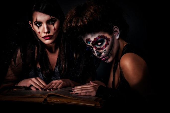 Halloween Make-Up Looks To Inspire You This October