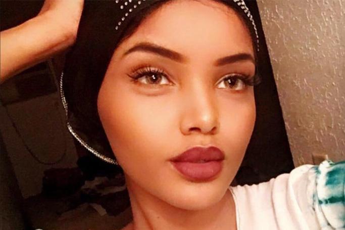 hijabi model kanye west