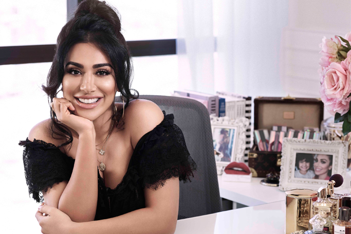 Huda Kattan's favourite skincare products