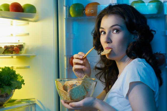5 Reasons You Are Always Hungry