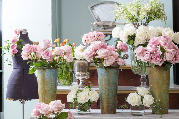 The Top 8 Florists In Dubai For Romantic Bouquets | ewmoda