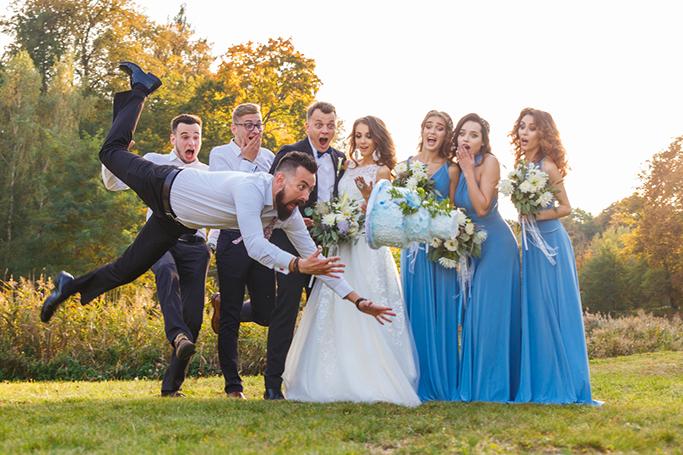 10 Worst Wedding Etiquette Crimes To Avoid