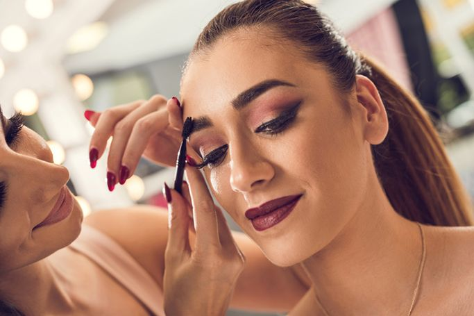 A Guide To The Best Brow Bars In Dubai
