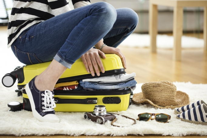 5 Things You Should Never Pack In Your Suitcase