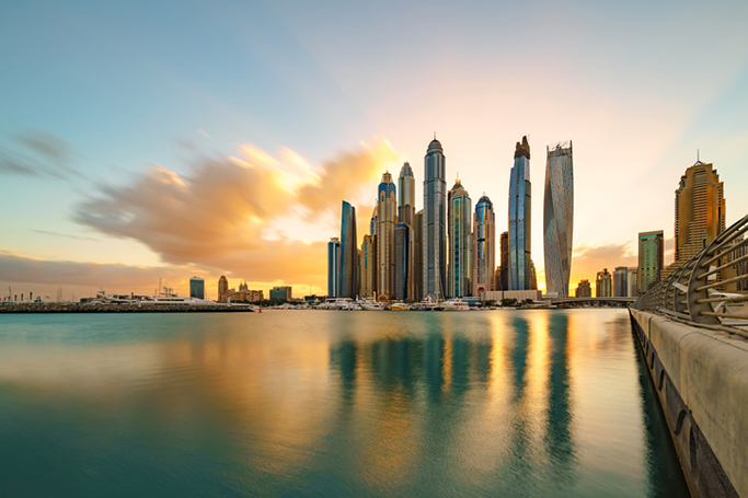 Things To Do In Dubai in June 2018