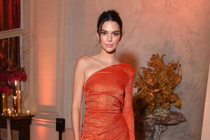 Kendall Jenner Dubai-based hair brand