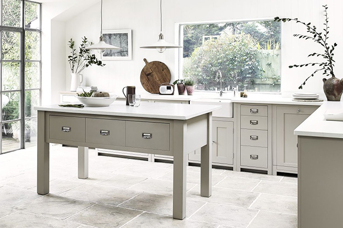 Top Kitchen Style Trends For 2019
