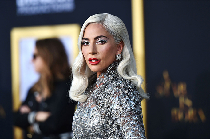 Lady Gaga's 'A Star Is Born' Press Tour