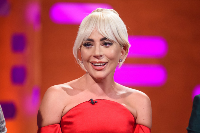 Lady Gaga debuted biggest hair trend of 2019