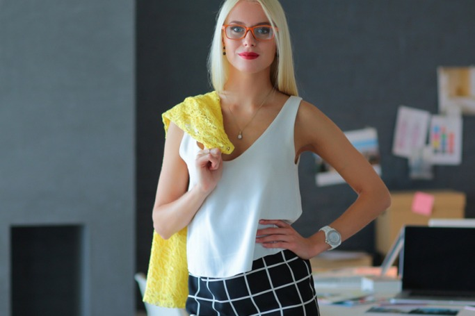 Here's How to Kick Start Your Career in Fashion