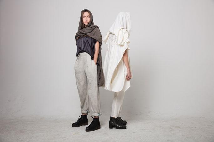 Fashion Future at FFWD: An Insight Into Four Aspiring Fashion Designers