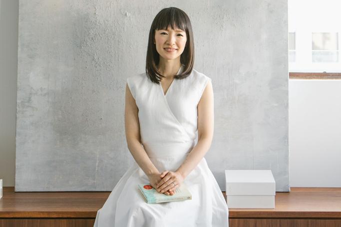 Marie Kondon e-commerce website