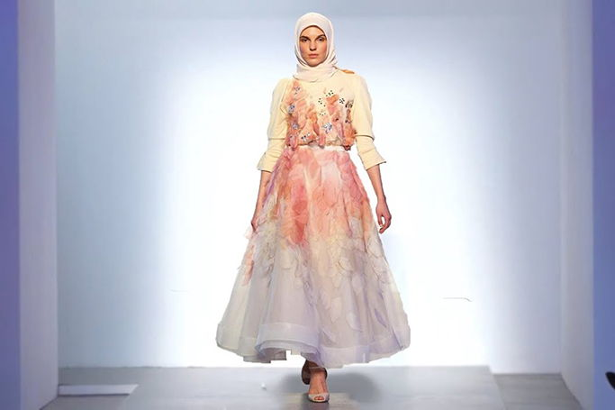 Saudi Arabia Is Set To Host Its First Arab Fashion Week