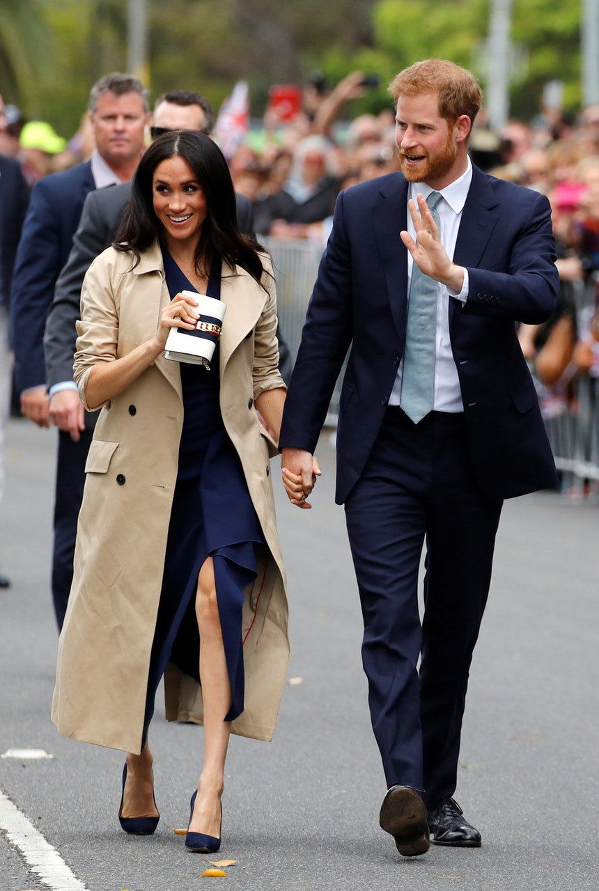 The Duchess of Sussex is launching a fashion collection