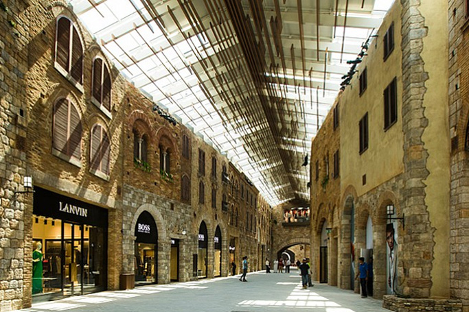 9ad9c8a8388 Your Exclusive Invite To Dubai s Newest Mall That Fashionistas Will LOVE