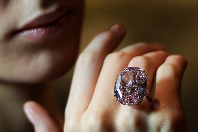 World's Top 5 Most Expensive Diamonds Ever